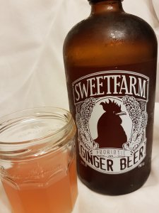 Sweet Farm Front